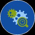 Oferece em tempo real a verificação de vírus no gateway de correio