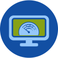 Summarized-Dashboard eScan Anti-Virus for SMB